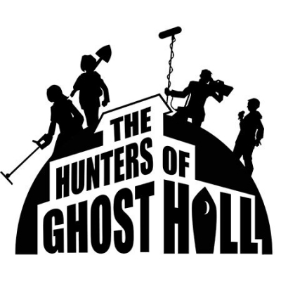 The Hunters of Ghost Hall